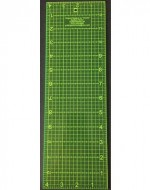 "Ruler 4 1/4"" x 13"" - Product Image"