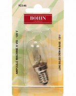 Bohin Machine Bulb Long - Screw-In - Product Image