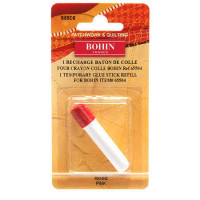 Bohin Refill For Temporary Glue Stick For Fabrics - Product Image