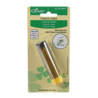 Clover Chaco LinerChalk Wheel Yellow - Product Image