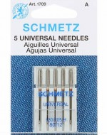 Schmetz Universal Machine Needle Size 12/80 - Product Image
