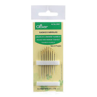 Clover Sashiko Needles - Product Image