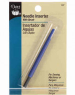 Needle Inserter with Brush - Product Image