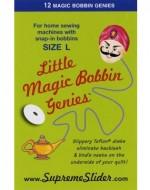 Magic Bobbin Washers - Front-Load Style - Product Image