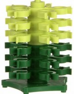 Clover Stack 'N Store Bobbin Tower - Product Image
