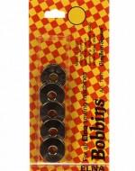 Gingham Square Elna Bobbins - Product Image
