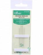 Clover BeadingNeedles - Product Image