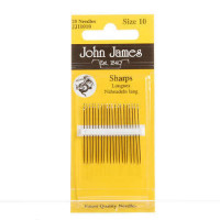 John James SharpsSize 10 - Product Image