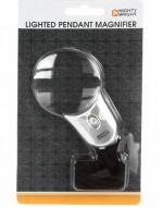 LED Magnifier Pendant  - Product Image