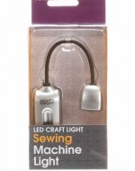 LED Mountable Sewing Machine Light - Product Image
