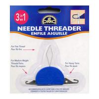 Needle ThreaderPlastic/Aluminum - Product Image