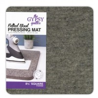 Felted Wool Pressing Mats - 5 Sizes - Product Image