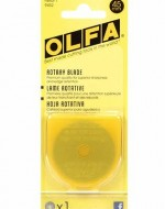 Olfa 45mm Rotary Blade - Product Image