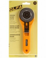 Olfa 60 mm Rotary CutterOUT OF STOCK - Product Image