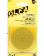 Olfa 60mm Rotary Blade - Product Image