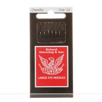Richard Hemming Chenille Needle Size 22 - Product Image