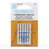 Schmetz Embroidery Machine Needle Size 14/90 - Product Image