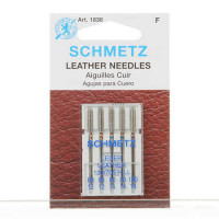 Schmetz Leather MachineNeedle Size 80/90/100 - Product Image