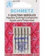 Schmetz Quilting Machine Needle Size 11/75 - Product Image