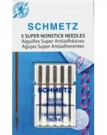 Schmetz Super Nonstick Needle 5ct, Size 90/14 - Product Image