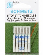 Schmetz Topstitch Machine Needle Size 14/90 - Product Image