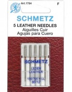 Schmetz Leather Machine Needle Size 12/80 - Product Image