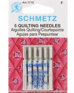 Schmetz Quilting Machine Needle Size 14/90 - Product Image