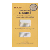 Sench SideThreading Needles  - Product Image
