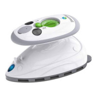 Steamfast Travel Steam Iron  - Product Image