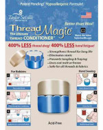 Thread Magic Round  - Product Image